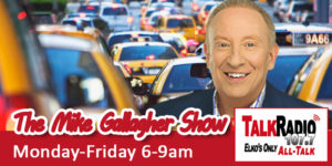 002-The Mike Gallagher Show