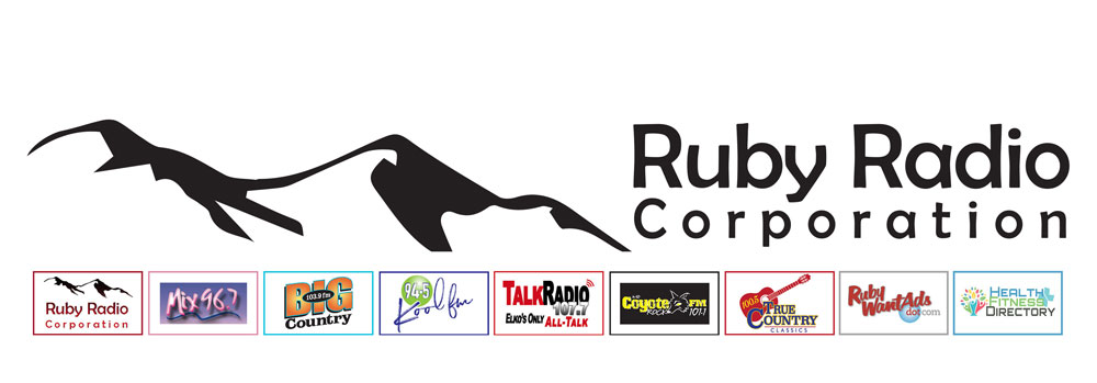Ruby Radio stations and sites